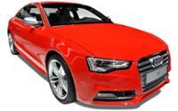 Audi S5 Coupé (Altes Modell)