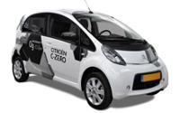Citroën C-Zero