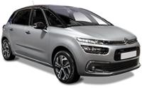 Citroën C4 Spacetourer (Altes Modell)
