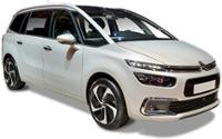 Citroën Grand C4 Spacetourer (Altes Modell)