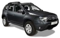 Dacia Duster (Altes Modell)