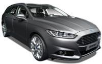Ford Mondeo Turnier 5-türig