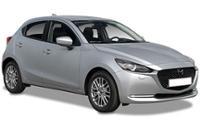 Mazda Mazda2 5-Türer