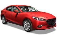 Mazda Mazda3 4-Türer