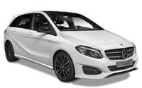 Mercedes-Benz B-Klasse Sports Tourer