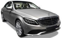 Mercedes-Benz C-Klasse Limousine