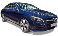 Mercedes-Benz CLA-Klasse Coupé