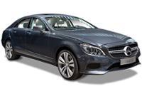 Mercedes-Benz CLS-Klasse Coupé (Altes Modell)