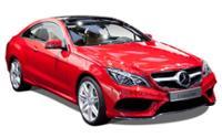 Mercedes-Benz E-Klasse Coupé (Altes Modell)