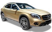 Mercedes-Benz GLA-Klasse Offroader