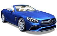 Mercedes-Benz SL-Klasse Roadster
