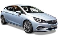 Opel Astra 5-Türer