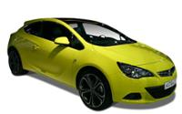 Opel Astra GTC (Altes Modell)