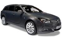 Opel Insignia Sports Tourer (Altes Modell)