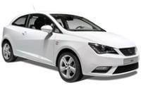 SEAT Ibiza SC 3-Türer (Altes Modell)