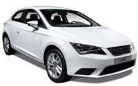 SEAT Leon SC 3-Türer