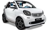 smart Cabriolet