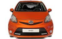 Toyota AYGO (Altes Modell)