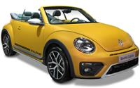 Volkswagen The Beetle Cabriolet