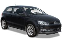 Volkswagen Polo (Altes Modell)