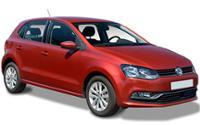 Volkswagen CrossPolo (Altes Modell)