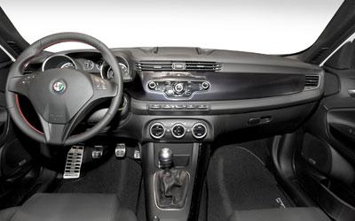 alfa romeo giulietta 2 0 jtdm 16v 110 kw super leasing. Black Bedroom Furniture Sets. Home Design Ideas