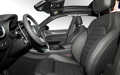 alfa romeo stelvio 2 0 turbo 16v 147kw at8 q4 leasing. Black Bedroom Furniture Sets. Home Design Ideas