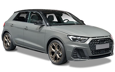 audi a1 sportback 40 tfsi s tronic leasing. Black Bedroom Furniture Sets. Home Design Ideas