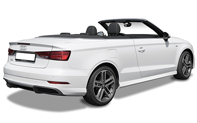 audi a3 cabriolet 2 0 tfsi quattro s tronic sport cabrio. Black Bedroom Furniture Sets. Home Design Ideas