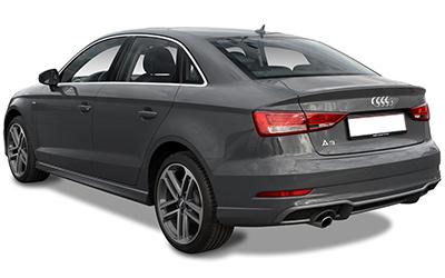 Audi A3 Lease >> Audi A3 Limousine 1.0 TFSI Leasing - DirectLease.de