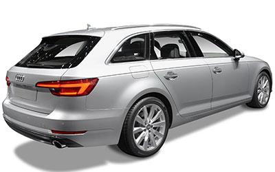Audi A4 Avant 2 0 Tdi Ultra Design Leasing Directlease De