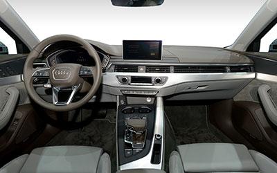 Audi A4 Avant 3 0 Tdi S Tronic Quattro Leasing