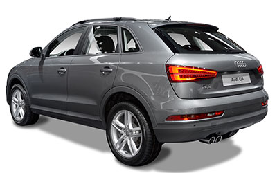 audi q3 2 0 tdi 88kw s tronic design leasing. Black Bedroom Furniture Sets. Home Design Ideas