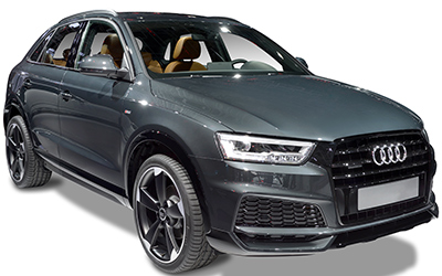 audi q3 2 0 tdi quattro sport leasing. Black Bedroom Furniture Sets. Home Design Ideas