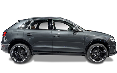 audi q3 2 0 tfsi quattro s tronic design leasing. Black Bedroom Furniture Sets. Home Design Ideas