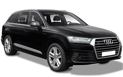 Audi Q7 3.0 TDI quattro tiptronic Leasing - DirectLease.de