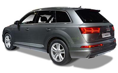 Audi S4 Lease >> Audi Q7 ultra 3.0 TDI quattro tiptronic Leasing ...
