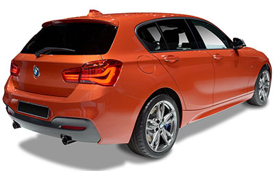 bmw 1er 5 t rer m140i leasing. Black Bedroom Furniture Sets. Home Design Ideas
