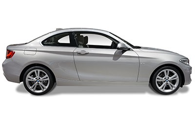 bmw 2er coupé m240i leasing - directlease.de
