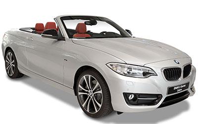 bmw 2er reihe 218i cabrio sport line leasing. Black Bedroom Furniture Sets. Home Design Ideas