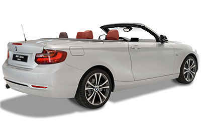 bmw 2er reihe 225d steptronic cabrio sport line leasing. Black Bedroom Furniture Sets. Home Design Ideas