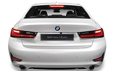 bmw 3er limousine altes modell 330d advantage automatic. Black Bedroom Furniture Sets. Home Design Ideas