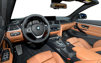 bmw 4er cabrio 435i leasing. Black Bedroom Furniture Sets. Home Design Ideas