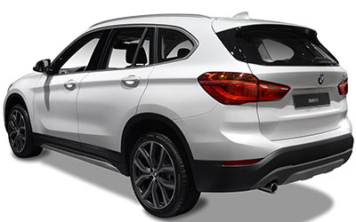 bmw x1 xdrive20i automatik leasing. Black Bedroom Furniture Sets. Home Design Ideas