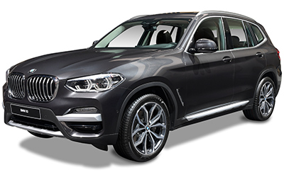 Bmw X3 M40i At Leasing Directlease De