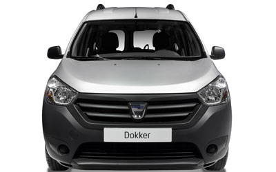 dacia dokker tce 115 stepway celebration leasing. Black Bedroom Furniture Sets. Home Design Ideas