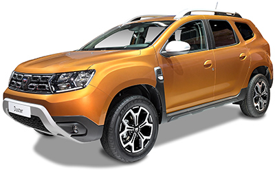 dacia duster tce 125 4x4 comfort leasing. Black Bedroom Furniture Sets. Home Design Ideas