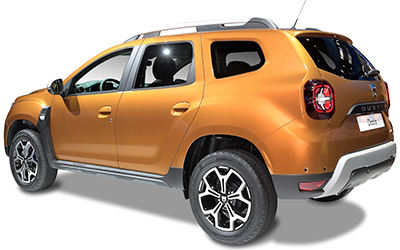 dacia duster blue dci 115 4wd comfort leasing. Black Bedroom Furniture Sets. Home Design Ideas