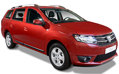 dacia logan mcv dci 90 eco2 prestige leasing. Black Bedroom Furniture Sets. Home Design Ideas