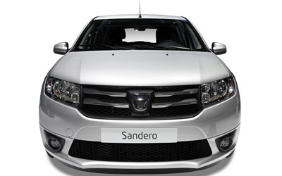 dacia sandero 1 2 16v 75 essentiel leasing. Black Bedroom Furniture Sets. Home Design Ideas